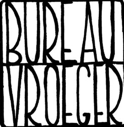 Bureau Vroeger